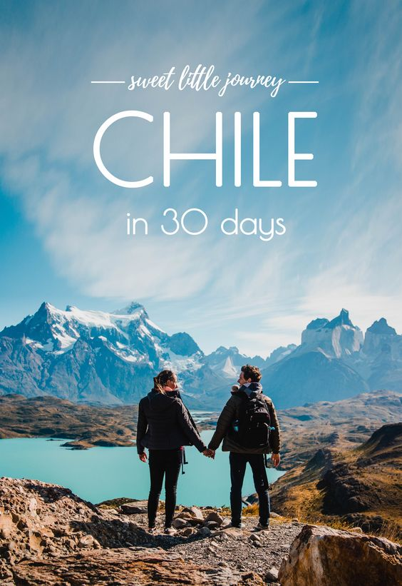 Chile with Kids