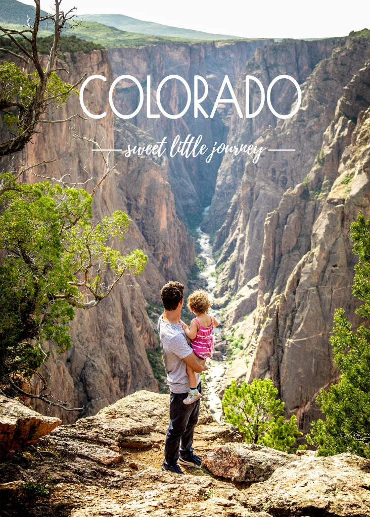Top weekend trips from Denver