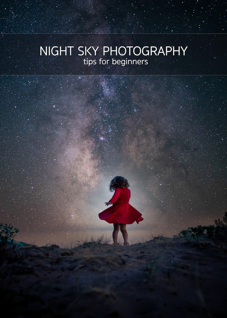 Beginner guide on how to photograph the night sky